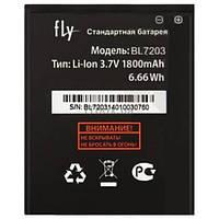 Аккумулятор Fly BL7203 (IQ4405/IQ4413)