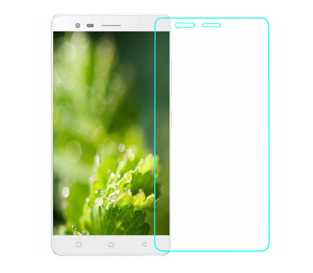 Закаленное защитное стекло для Lenovo K5 Note A7020 (K5 Note Pro)