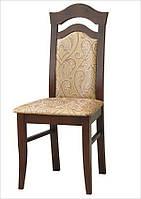 Деревянный стул для ресторанов/кафе/баров  Верона (орех)