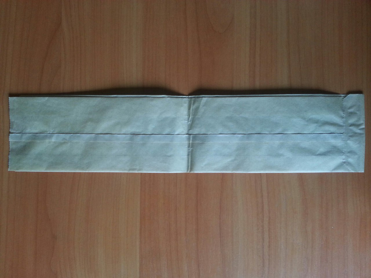 Пакет саше бурый 370х80х40 (2.272)