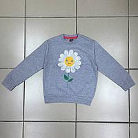 Детская одежда  Джемпер (начёс) для девочек  р.2-3 и 8-9 лет