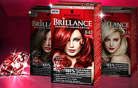 BRILLANCE краска для волос