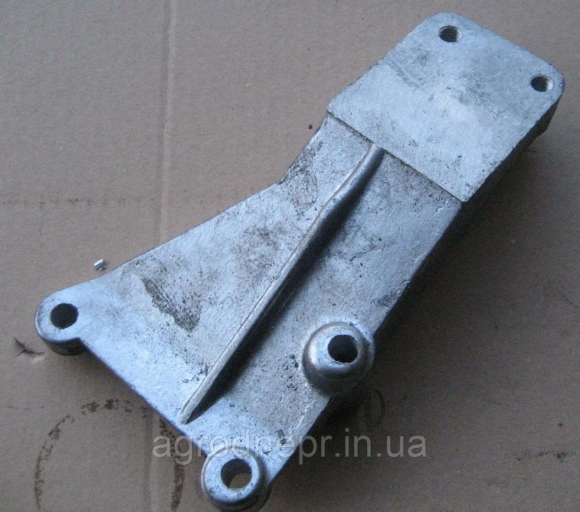 Кронштейн фильтра тонкой очистки топлива МТЗ 245-1117093