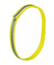 Світловідбиваючий нейлоновий нашийник-накладка для собак REFLEX C A 30:38/15 мм С15/44