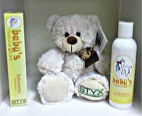 """Подарочный набор """"Baby's natural care"""" , Стикс"""