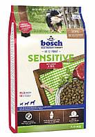 Bosch Sensitive Lamb&Rice 15кг Сухой корм для собак склонных к аллергии