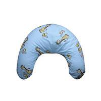 Наволочка для подушки для кормления Лежебока