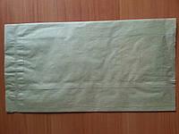 Пакет саше бурый 310х200х50 (1198)