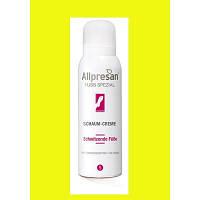 Neubourg Skin Care GmbH& Co.KG (Нуборг Скин) Аллпресан 5 крем-пена для стоп при повышенном потоотделении 125 мл