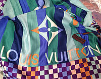 Палантин платок женский Louis Vuitton
