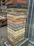 Облицювальна цегла скеля (ложкова), фото 6