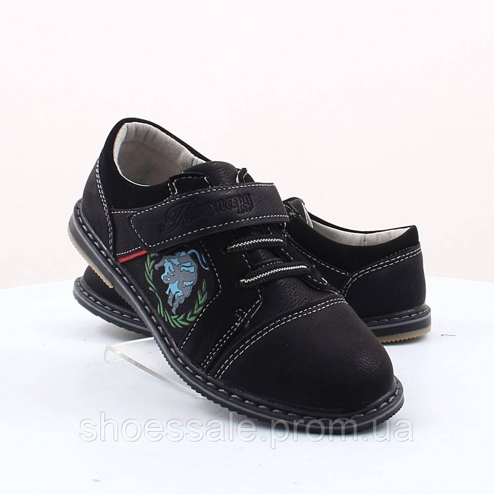 Детские туфли Леопард (43217)