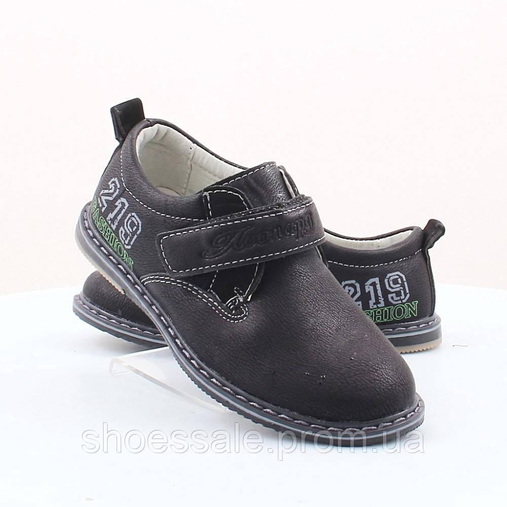Детские туфли Леопард (43250)