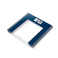 Cтеклянные весы Beurer GS 170 Sapphire