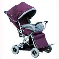 Детская реабилитационная коляска КДР-1030-1 Антей