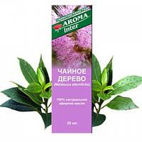 Aroma Inter (Арома Интер) Эфирное масло Чайное дерево 20 мл