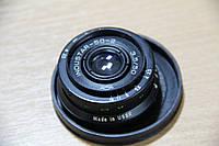 Индустар 50-2 50 mm f/ 3.5