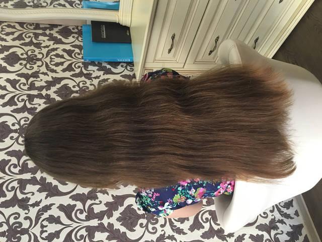 Славянские Натуральные волосы Продажа