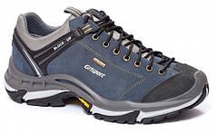 Чоловічі зимові черевики Grisport (Red Rock) 11927 сині