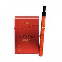 Электронная сигарета Nickols 110w Gold