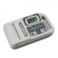 Электрокардиограф двенадцатиканальный с регистрацией ЭКГ ЭК 12Т-01-«Р-Д» Биомед