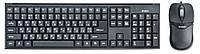 Клавиатура с мышкой SVEN Standard 310 combo, USB черная
