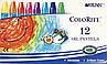 Пастель масляная MARCO (ColoRite) 1100OP-12CB
