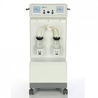 Отсасыватель медицинский электрический, модель 7С (для искусственного аборта), Биомед