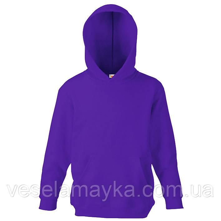 Дитяча фіолетова кенгурушка (Комфорт)