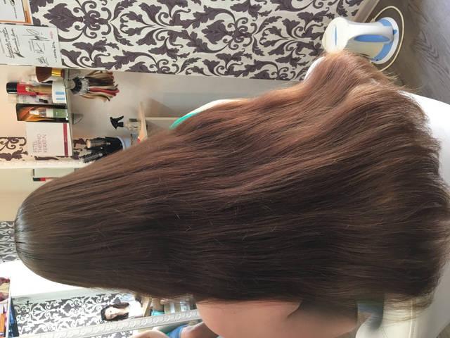 Славянские Натуральные волосы Продажа 2