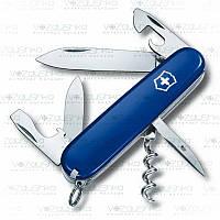 Нож Victorinox Spartan 1.3603.2 синий, 13 функций, фото 1