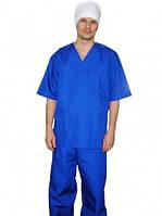 Мужской медицинский костюм арт. 111, Рубашка