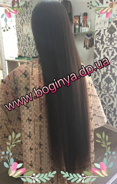 Славянские Натуральные волосы Продажа 3