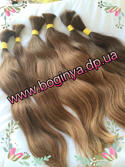 Славянские Натуральные волосы Продажа 1