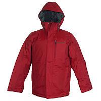 Мужская лыжная куртка Columbia TAIGA SUMMIT™ JACKET красная WM1042 638