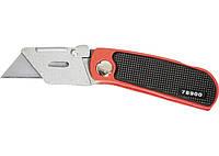 Нож 18 мм MTX MASTER 78900