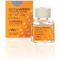 GC FUJI VARNISH (Джи-Си Фуджи Варниш) Защитный лак для стеклоиономерных цементов 10 г