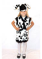 """Детский карнавальный костюм Далматинца  (от 3 до 6 лет) """"Karnaval"""" 1P/3RGI-200"""