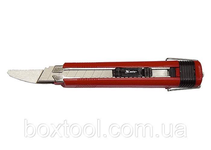 Нож 18 мм Matrix 78923