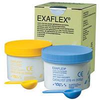 GC EXAFLEX PUTTY (Джі-Сі Экзафлекс Путті) 500 г база + 500 м каталізатор