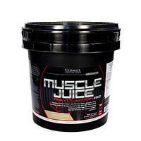 Гейнер MUSCLE JUICE 2600 Revolution Печенье и крем Ultimate Nutrition 5,04 кг