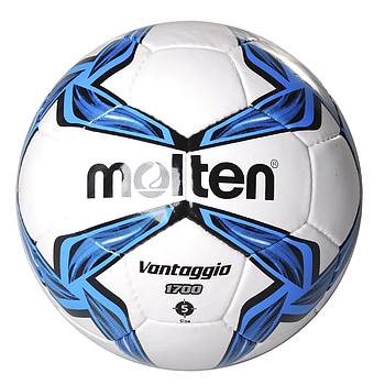 Мяч футбольный Molten №4 (F4V1700)