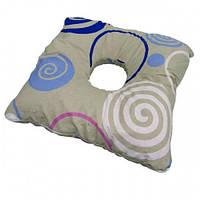 Противопролежневая подушка ректальная с отверстием Лежебока