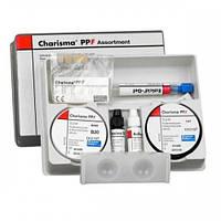 KULZER CHARISMA PPF (Кулзер Карисма Пи-Пи-Ф) A3, 12 г +12 г + адгезивная система + аксессуары