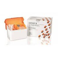 GC UNIFAST III Intro Pack Стартовый набор A2-A3 (Джи-Си Юнифаст Три Интро Пак) Набор 2-1 (2 пор. * 35 гр + жидкость 42 мл).