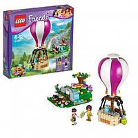 Lego Friends Воздушный шар в Хартлейке 41097, фото 1