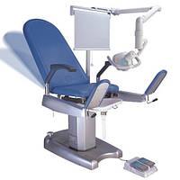 Крісло гінекологічне Біомед DH - S101
