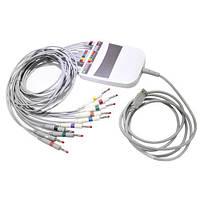 Электрокардиограф 12-канальный ECG-2000 Биомед