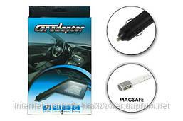 Автомобильное зарядное устройство для ноутбука Apple 16.5V 3.65A 60W (MagSafe)