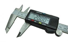 Штангенциркуль с электронным отсчетом 15-240 391100